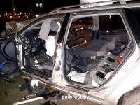 В Бресте в ДТП пострадало 6 человек