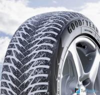 С 1 декабря транспортные средства должны быть оборудованы зимними шинами