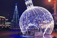 ГАИ Минска поздравила автомобилистов с Новым годом