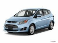 Ford объявляет об отзыве моделей C-Max и Kuga