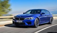 BMW привезет в Беларусь спорткары и новые кроссоверы