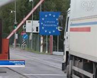 Литва не принимает грузовой транспорт из-за технических сбоев на границе