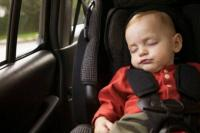 В Ростове-на-Дону в салоне автомобиля погибло двое детей