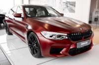 В Минске купили редкий суперкар BMW за 348 тыс. рублей