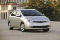 Toyota отзывает гибридные автомобили