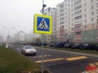 В Минске разыскивают женщину, совершившую наезд на ребенка