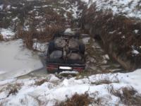 В аварии под Жлобином погибло два человека