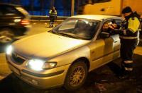 ГАИ задержала 17 бесправников на МКАД