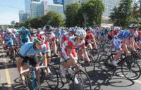 24 июня состоится тренировочный заезд индивидуальной велогонки